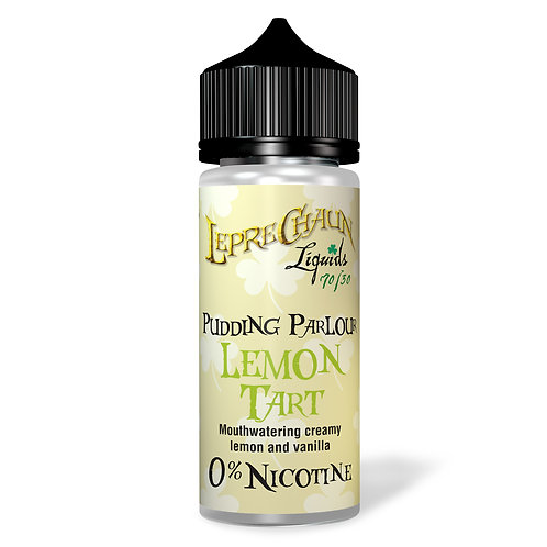 Lemon Tart (120ml)