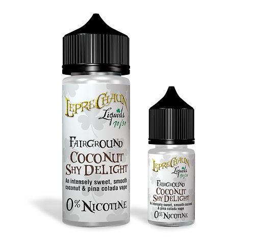 Coconut Shy Delight (Box of 10)
