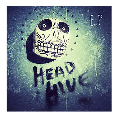 Head Hive Shark Skin Suit EP cover