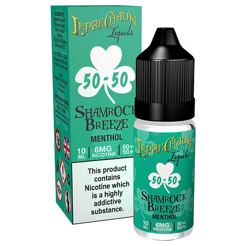 Shamrock Breeze (Box of 10)