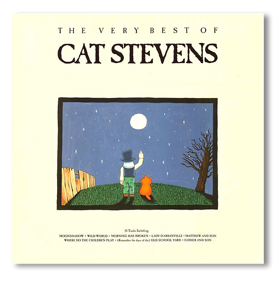 Cat Stevens - Best of.png