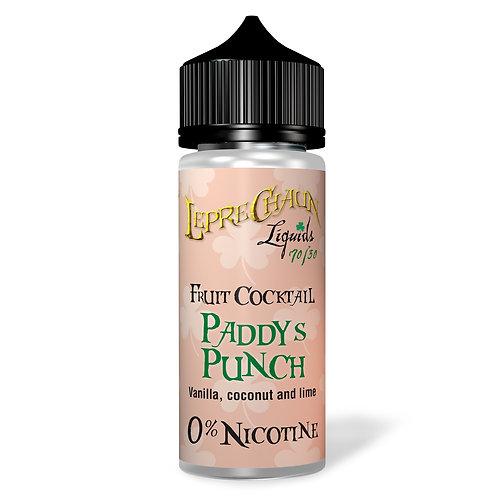 Paddy's Punch (120ml)