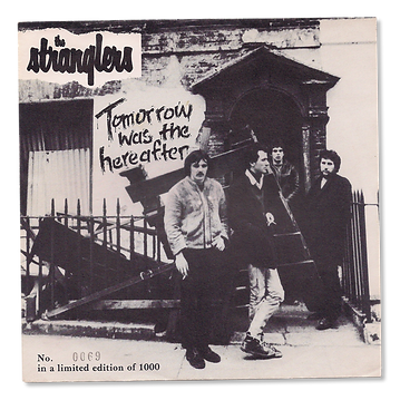 The Stranglers - Official bootleg single
