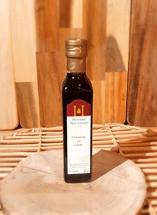 Vinaigre de Cidre  25 cl