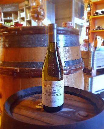Beaujolais Blanc 2016 Domaine des Gandelins