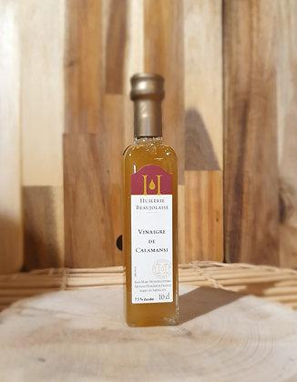Vinaigre de Calamansi (citron) 10cl