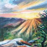 High Peak Sunset $250