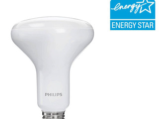 BR30 Bulb Change