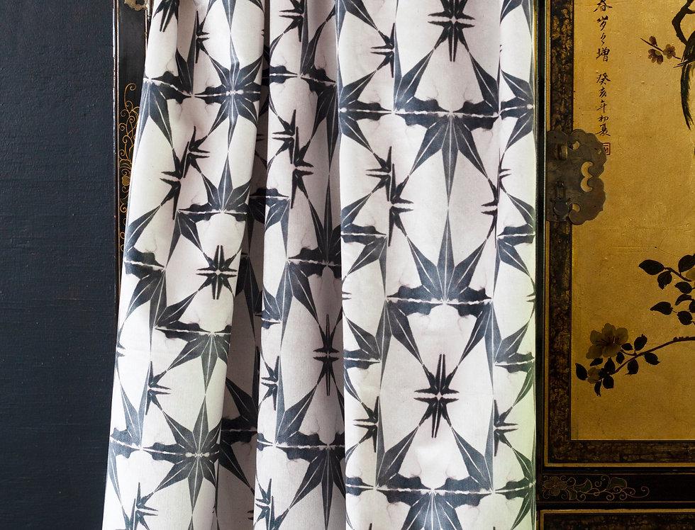 WANDERLUST Blush Velvet Fabric