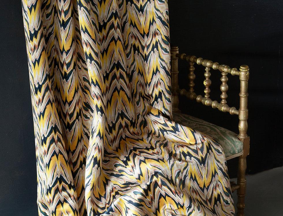 MAKEMBA Velvet Fabric