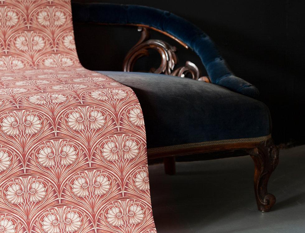 LOULOU Rose Wallpaper