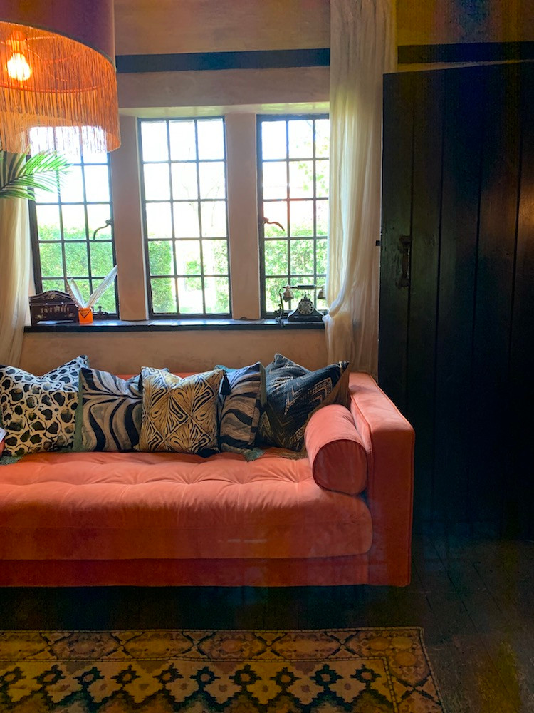 Anna hayman house tour living room