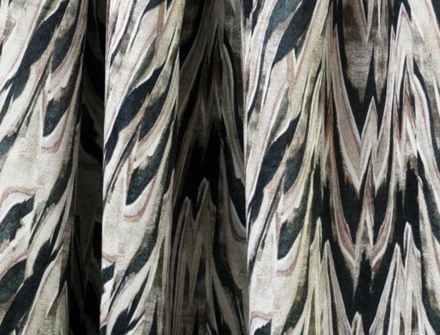 MAKEMBA Mink Velvet Sample
