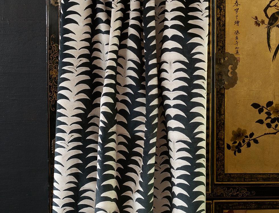RAJA Velvet Fabric