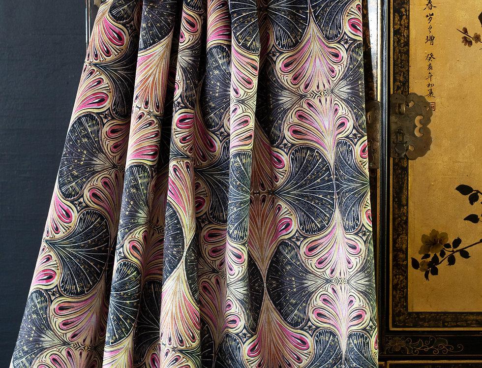SHOWGIRL Velvet Fabric