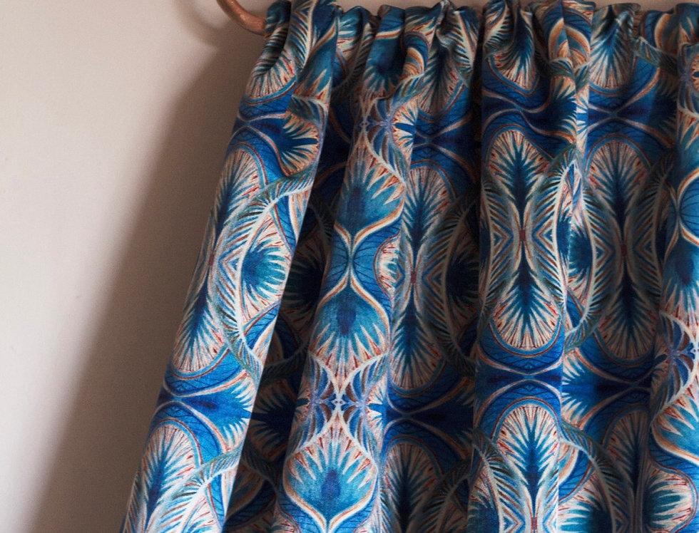 HANSA Velvet Fabric