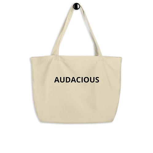 The AUDACIOUS Tote
