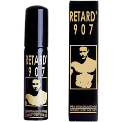 SPRAY RETARDANTE