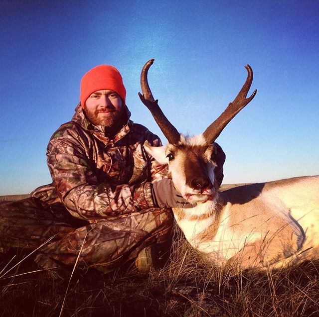 Another brute to a happy hunter! _We'll