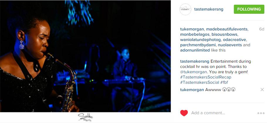 tastemakers 2
