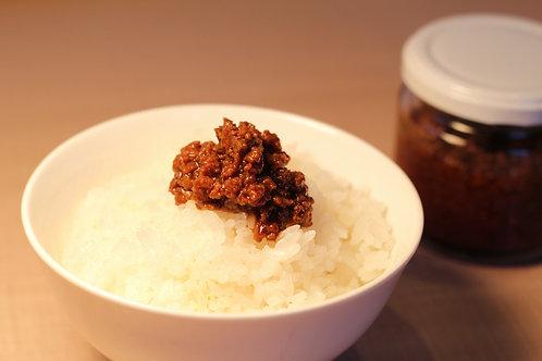 タン担肉味噌(1瓶,内容量100g)