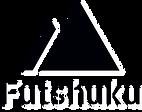 LogoFutshuku negro con sombra blanca.png