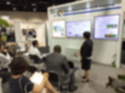 SPE ATCE 2016, GES Software, Geological Evaluation, Geological Modeling Professional