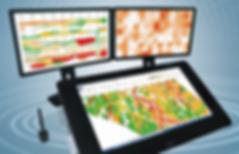 GES Software, Geological Evaluation, Geological Modeling Professional