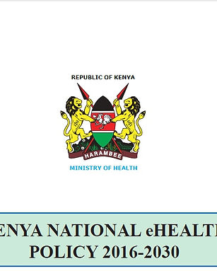 KENYA-NATIONAL-eHEALTH-POLICY-2016-2030.