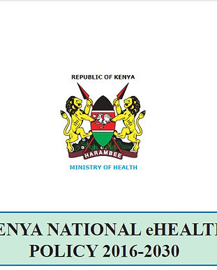 KENYA-NATIONAL-eHEALTH-POLICY-2016-2030.