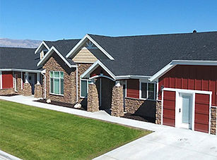 Senior Independent Living Homes in West Haven, UT