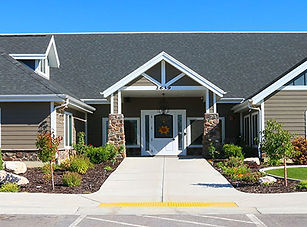 Assisted Living Homes - West Haven, UT