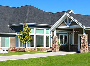 Memory Care Community - West Haven, UT