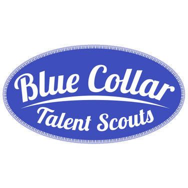 Blue Collar Talent Scouts Logo