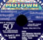 Motown Invitation