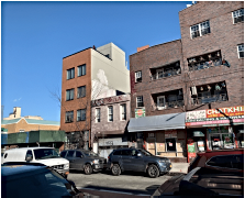 Mixed-Use Bed-Stuy