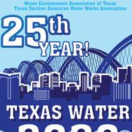 Texas Water 2020
