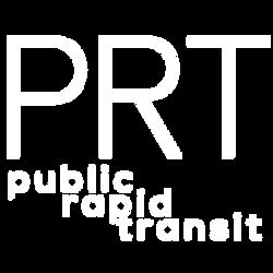 PRT Public Rapid Transit