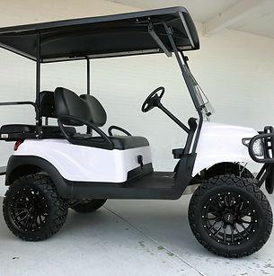 White Alpha Body Club Cart.jpg