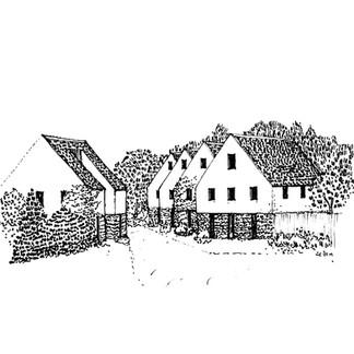 Garden Cul-de-sac