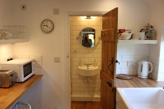 barley cottage conversion