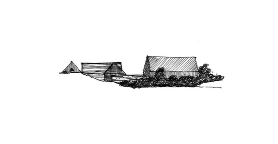 Laburnham Farm Sketch Concept
