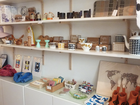Stockist of the Month | Family Tree