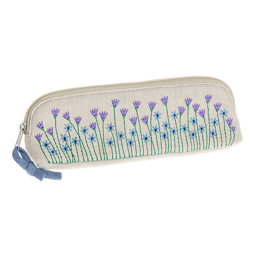 Meadow Thin Cosmetic Case