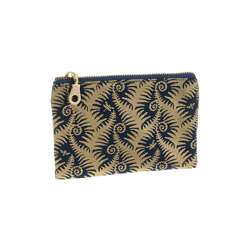 Fern Coin Purse