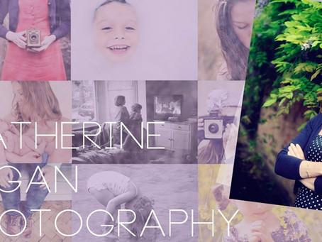 Introducing - Catherine Regan