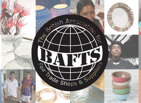 'Working Together for a Better World' – BAFTS
