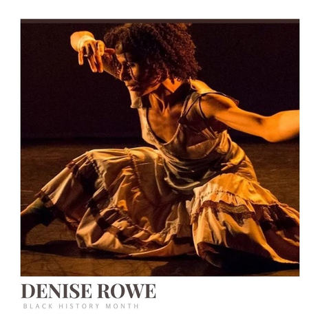 Denise Rowe