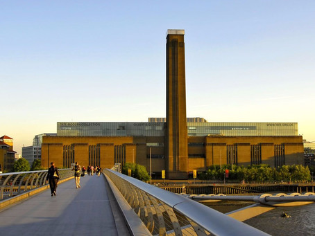 Stockist of the Month | Tate Modern