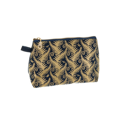 Fern Small Cosmetic Case